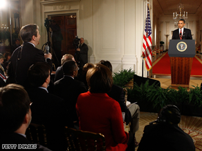 Obama poked fun at his vice president.