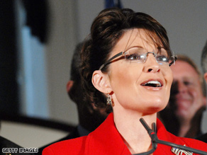 Palin will not be attending this years CPAC, confirm organizers.