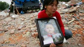 19,000 quake victims identified