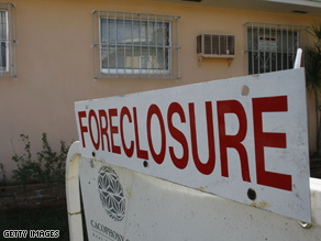 A provision in Obama&#039;s foreclosure prevention plan would allow judges to mediate loan modifications.