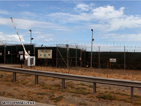 A federal appeals court ruled Wednesday that 17 detainees at the U.S. facility in Guantanamo Bay, Cuba cannot be transferred or released into United States.