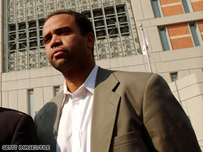 Two-term Bronx Borough President Adolfo Carrion will serve as Director of the Office on Urban Affairs.