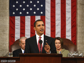 President Barack Obama said Tuesday that he'll soon be laying out specifics on how to win the war in Afghanistan and responsibly end the one in Iraq.