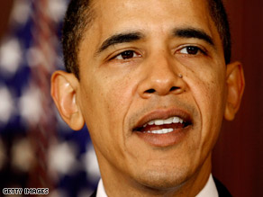 For the second time in as many days, a prominent Republican has likened Pres. Obama's policies to socialism.