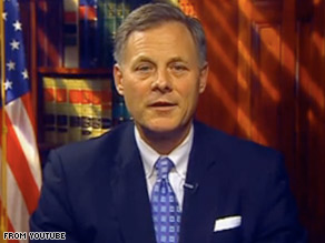 Sen. Richard Burr, R-North Carolina, says it&#039;s time for those elected to lead.