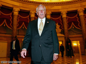 House Majority Leader Steny Hoyer, D-Md, insisted Tuesday that Congress, not President Obama, would decide whether to put more limits on earmarks in upcoming spending bills.