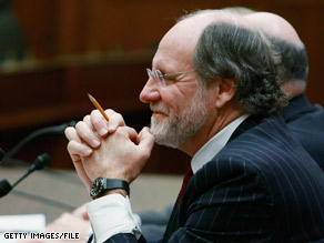 A new poll out Wednesday suggests Gov. Corzine could face a tough re-election bid in 2010.