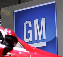 Under the terms of federal loans GM has already requested, the Obama administration must determine the struggling automaker's long term viability.