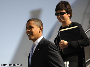 Valerie Jarrett, a senior adviser to President Obama, will head the White House Women's Council.