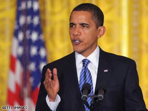 Obama laid out his education agenda Tuesday.