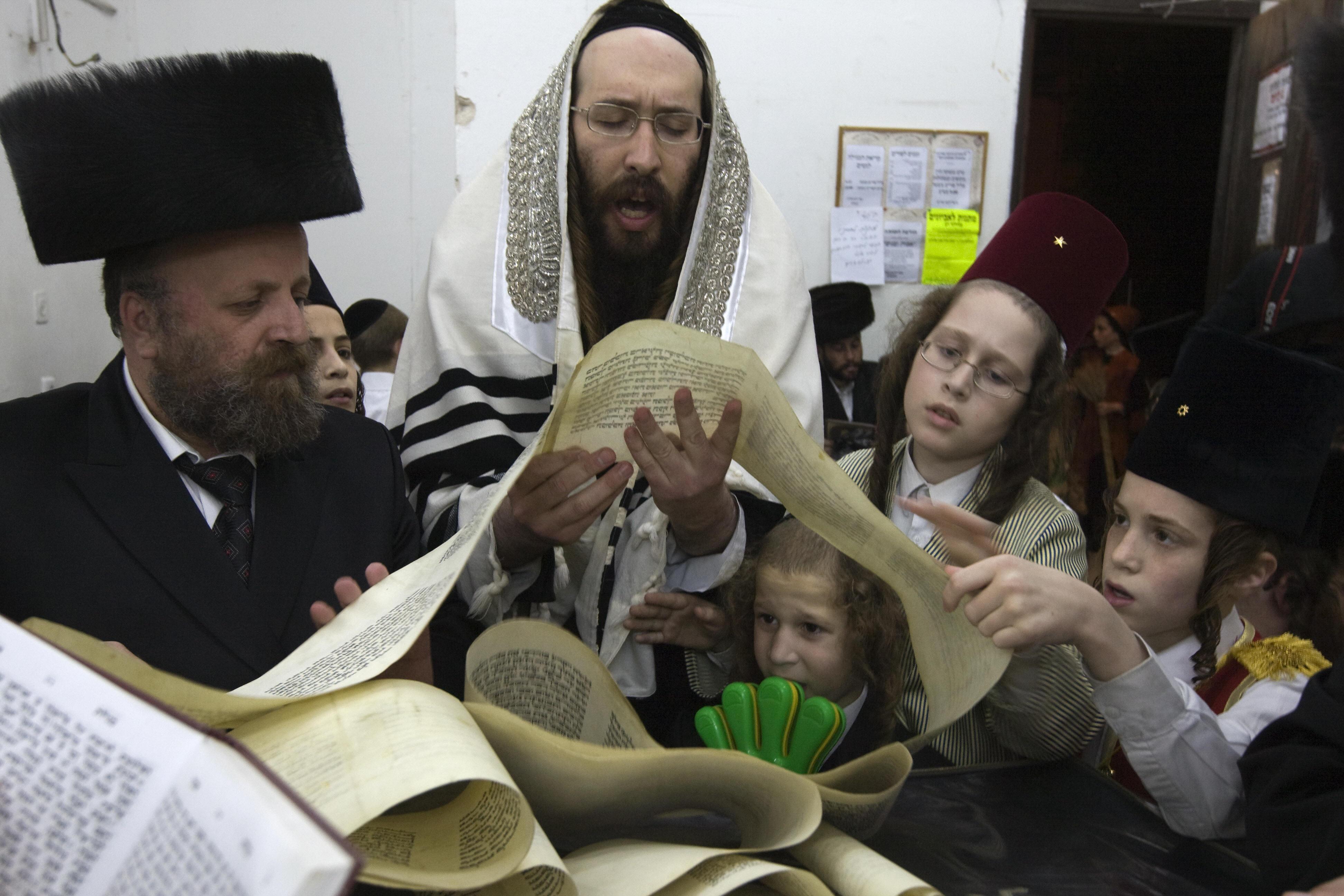day deliverance essay hanukkah purim