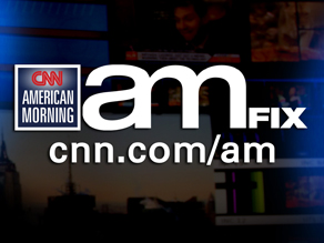 Get your daily amFIX at cnn.com/am.