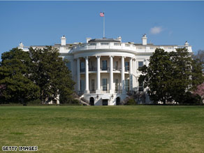 The White House Easter egg roll will be held on the South Lawn.