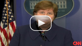 White House economic adviser Christina Romer discusses President Obama's financial rescue plan.