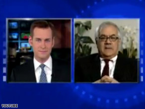 Rep. Barney Frank called Supreme Court Justice Antonin Scalia a &#039;homophobe&#039; in a recent interview with a gay news website.