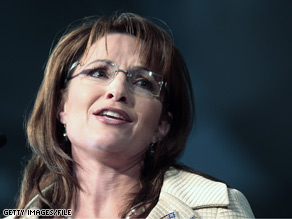 Both parties are trying to use Alaska Gov. Sarah Palin to fundraise.