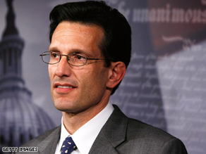 Cantor called Britney Spears a a 'great performer.'
