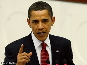 Obama has made an unscheduled stop in Iraq.