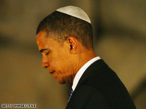 President Obama will hold a Passover seder for friends and family Thursday night in the White House.