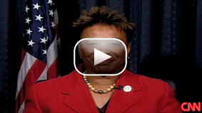 Congresswoman Barbara Lee discusses the Congressional Black Caucuses' meeting with Fidel and Raul Castro.