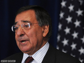 CIA Director Leon Panetta has carried through on his pledge to prohibit independent contractors from conducting interrogations of terror suspects.
