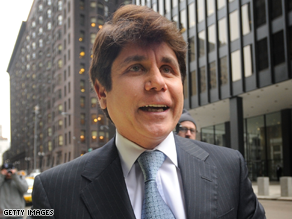 Blagojevich has inked a deal to appear on an NBC reality show, if a judge allows.