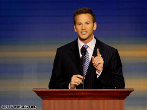 The FBI stopped a plot to bomb Illinois Republican Aaron Schock&#039;s office.