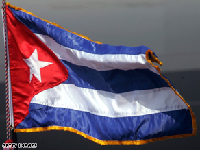 Obama heads to the Summit of Americas Friday in Trinidad and Tobago and Cuba is expected to be a topic of discussion.