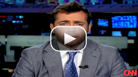 Journalist Michael Hastings speaks to CNN&#039;s John Roberts about President Obama&#039;s Afghanistan strategy.