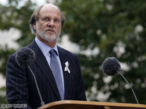 A new CNN poll shows New Jersey Gov. Jon Corzine facing a tougher battle with Chris Christie.