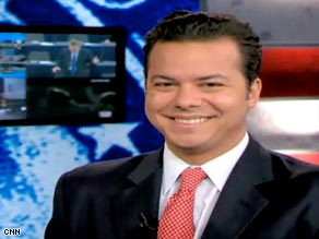 John Avlon was director of speechwriting and deputy director of policy for Rudy Giuliani's presidential campaign.