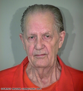 Viva Nash, 93, is the oldest prisoner on Death Row in America.