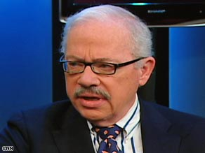 Former Rep. Bob Barr says the Republicans lack a 'coherent philosophy.'