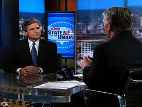 Sestak is weighing a 2010 Senate bid.