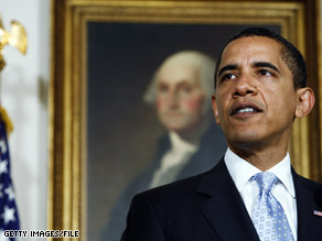 President Obama will announce educational help for the unemployed on Friday.