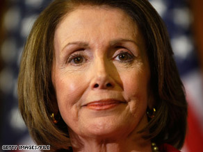 House Speaker Nancy Pelosi is directing that congressional expense reports be placed online.