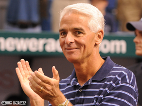Crist will run for Senate, sources tell CNN.