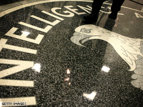 The CIA Director is urging the workforce to 'ignore the noise.'