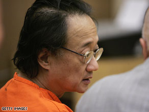 Norman Hsu has been convicted on four counts of campaign fraud.