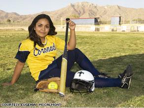 Tania Lozoya was shot dead in Juarez, Mexico earlier this month.