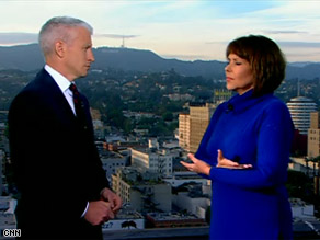 Anderson Cooper interviews Diane Elder, about her decision to not have a late-term abortion.