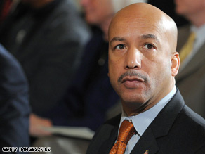 Mayor Nagin is headed to Australia after being under quarantine in China.