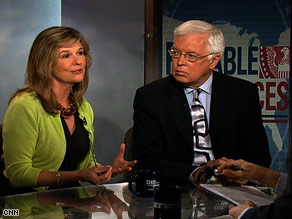  Kathleen Parker and Bill Press discussed the murder of late-term abortion provider Dr. George Tiller on Sunday&#039;s Reliable Sources.