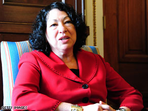 Following a one-on-one meeting with Judge Sonia Sotomayor, Republican Sen. Mel Martinez of Florida predicted the Supreme Court nominee will confirmed by the Senate.