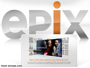 EpixHD.com