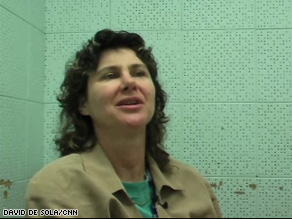 Stephanie Lazarus in a 2007 interview. Lazarus was arrested last week on suspicion of killing a former lover's wife in 1986