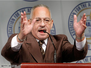  The Rev. Jeremiah Wright is looking to calm this week&#039;s firestorm over remarks termed anti-Semitic by critics.