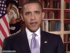 President Obama says new savings would come from &#039;commonsense changes.&#039;
