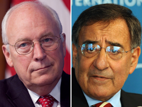 Panetta says Cheney is almost &#039;wishing&#039; for a terrorist attack.