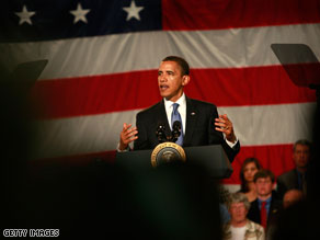 President Obama on Wednesday will call for the creation of a new financial watchdog agency.